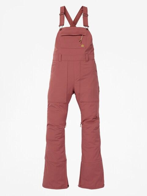 Burton Avalon Bish Snowboard pants Wmn (rose brown)
