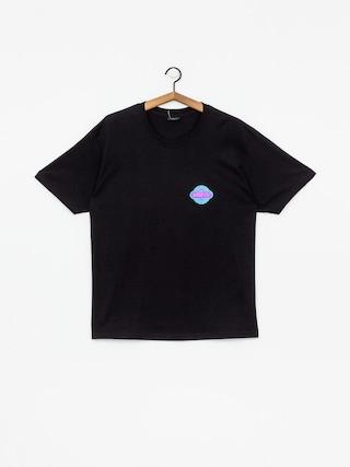 Stussy Circuit T-shirt (black)