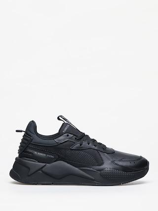 Puma RS X Winterized Shoes (puma black)