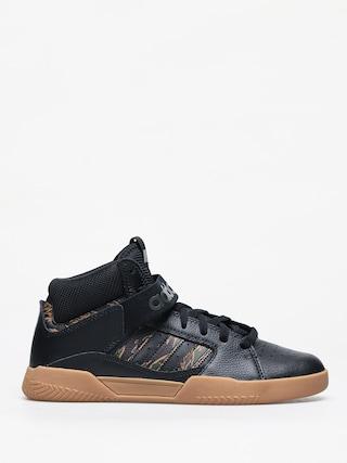 adidas Vrx Mid Shoes (cblack/ngtcar/rawdes)