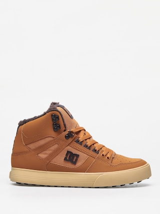 DC Pure Ht Wc Wnt Winter shoes (brown/chocolate)