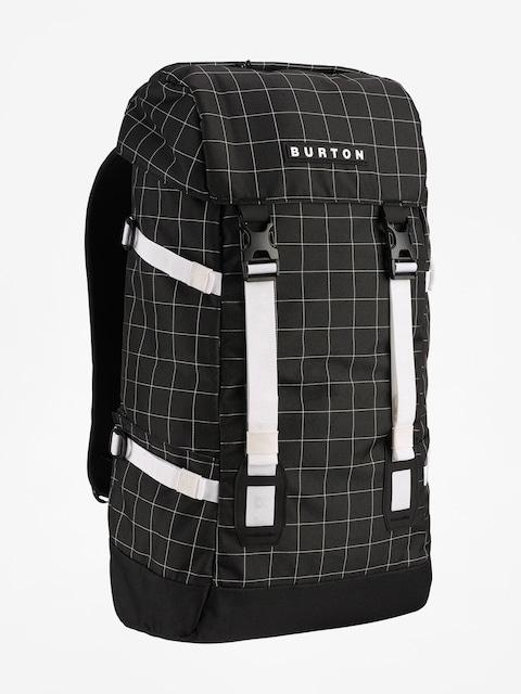 Burton Tinder 2.0 Backpack (true blk ovrszd rip)