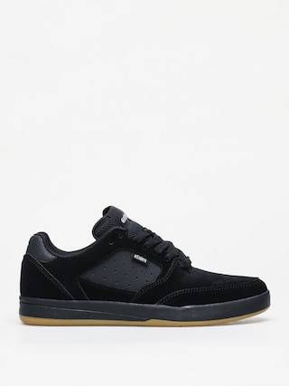 Etnies Veer Shoes (black/white/gum)