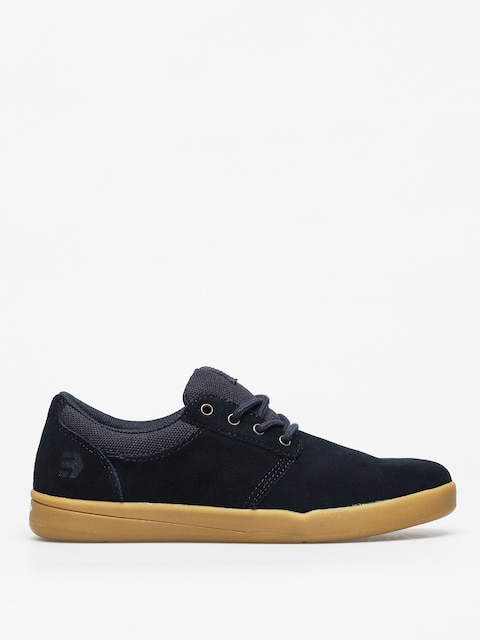 Etnies Score Shoes (navy/gum/gold)