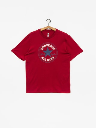 Converse Chuck Patch T-shirt (back alley brick)