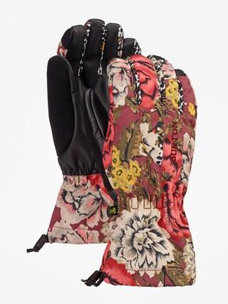 Burton Profile Glv Gloves Wmn (cheetah floral)