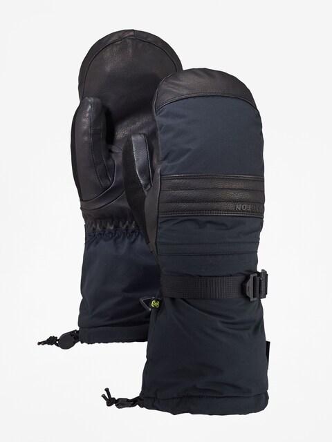 Burton Gore Warmest Mtt Gloves (true black)