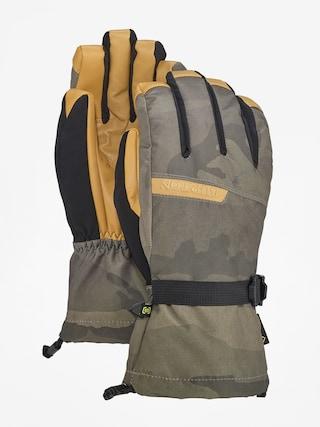 Burton Deluxe Gore Glv Gloves (worn camo)