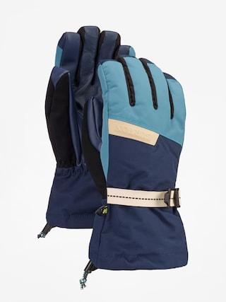 Burton Deluxe Gore Glv Gloves (storm blue)