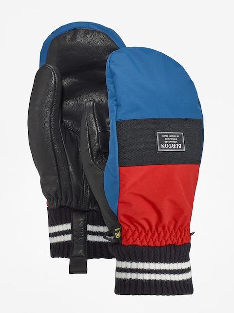 Burton Damitt Gloves (royal blue)