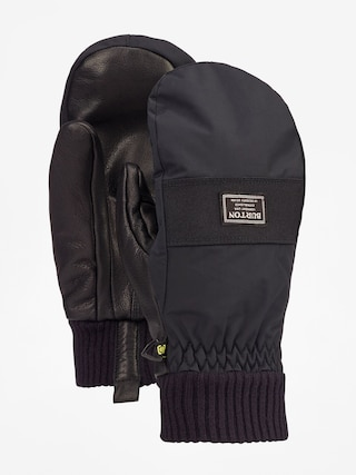 Burton Damitt Gloves (true black)