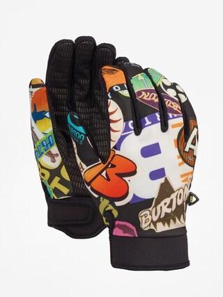 Burton Spectre Glv Gloves (stickers)