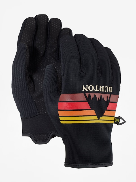Burton Formula Glove Gloves (true black sunset)