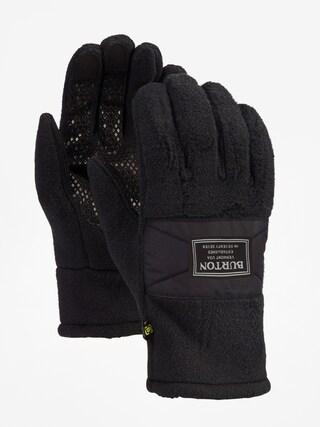 Burton Ember Fleece Glv Gloves (true black)