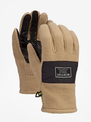 Burton Ember Fleece Glv Gloves (timber wolf)