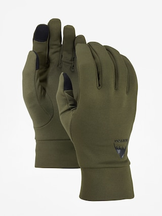 Burton Screengrab Liner Gloves (forest night)