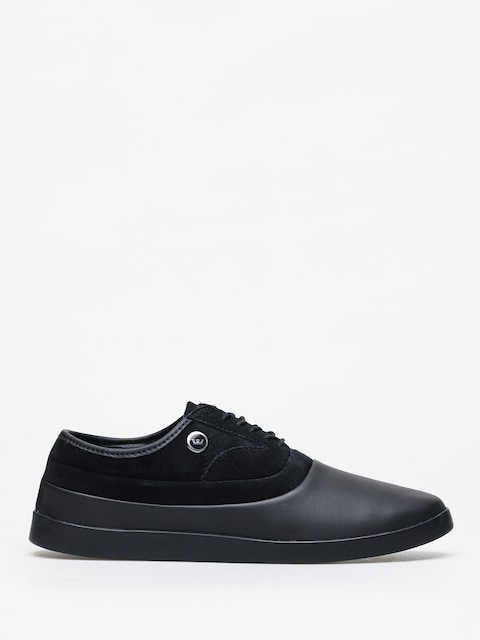 Supra Greco Shoes (black black)