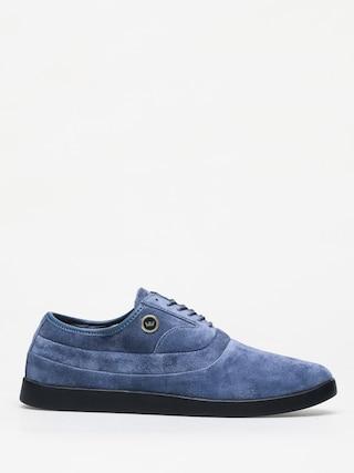 Supra Greco Shoes (bering black)