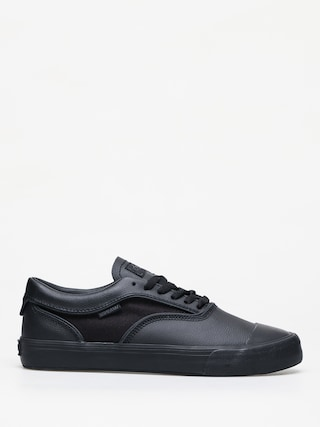 Supra Hammer Vtg Shoes (black black)