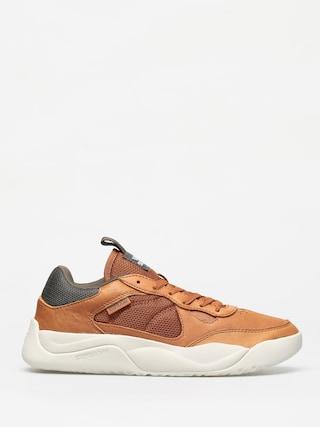 Supra Pecos Shoes (veg/olive bone)