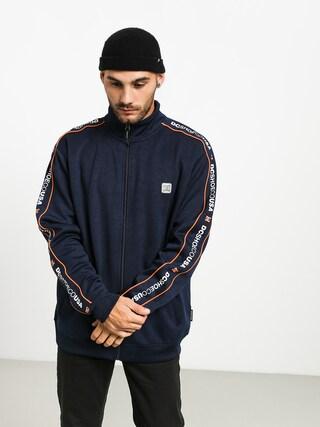 DC Westover Track Sweatshirt (black iris)