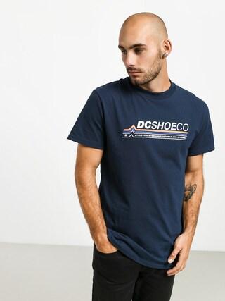 DC Lightspeed T-shirt (black iris)