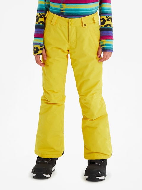 Burton Sweetart Snowboard pants (maize)
