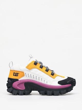 Caterpillar Intruder Winter shoes (star white/radient yellow)