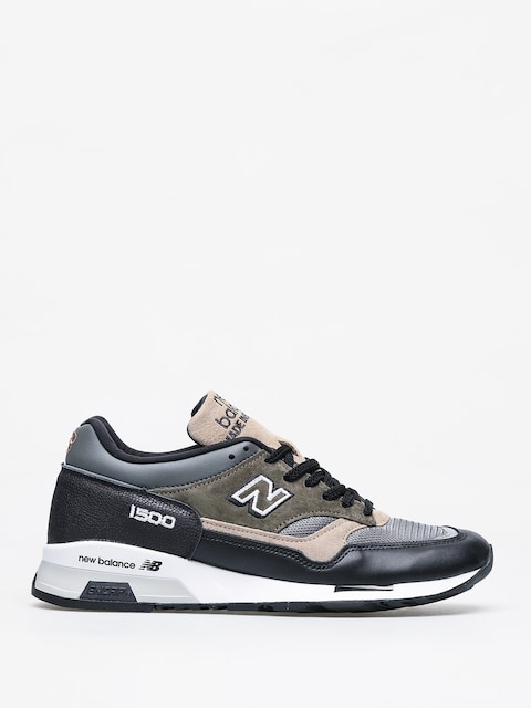 New Balance 1500 Shoes (black/grey)