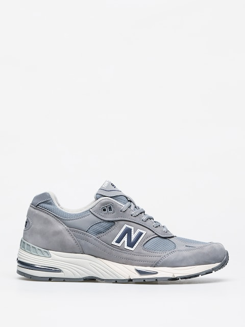 New Balance 991 Shoes (grey)