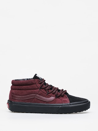 Vans Sk8 Mid Reissue Ghillie MTE Shoes (port royal)