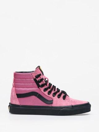 Vans Sk8 Hi Shoes (cordura azale)