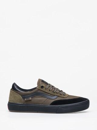 Vans Gilbert Crockett Shoes (tactical/beech/black)