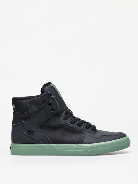 Supra Vaider Shoes (black hedge)