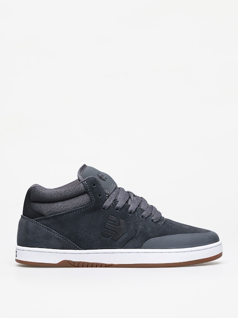 Etnies Marana Mid Shoes (dark grey/black)