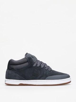 Etnies Marana Mid Shoes (dark grey/black)