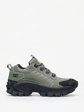 Caterpillar Intruder Winter shoes (lichen green)