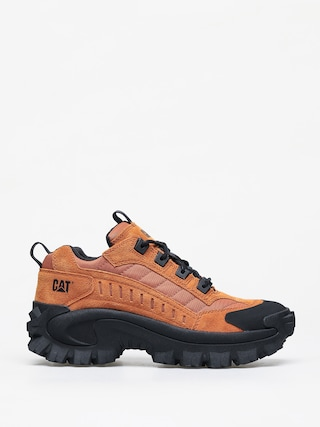 Caterpillar Intruder Winter shoes (sudan brown)