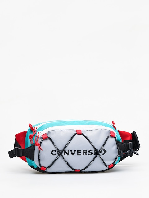 Converse Swap Out Sling Bum bag (wolf grey/turbo green/ena)