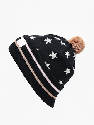 Femi Stories Sweetie Beanie Wmn (blk)
