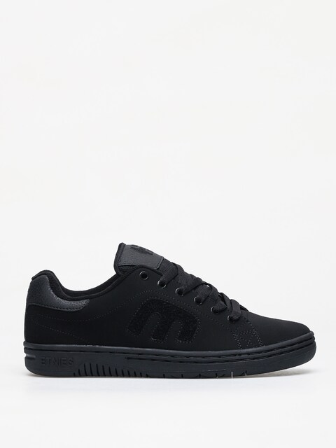 Etnies Calli Cut Shoes (black/black/black)