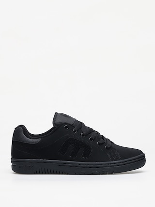 Etnies Calli Cut Shoes (black/black/black)