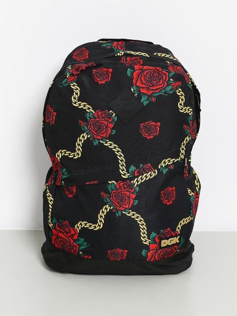 DGK Lavish Backpack (black)