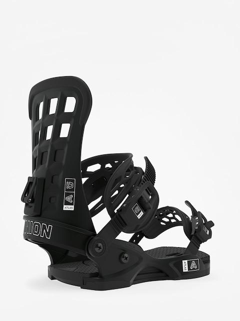 Union Atlas Snowboard bindings (black)