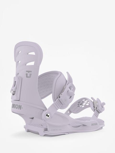 Union Rosa Snowboard bindings Wmn (lavender)