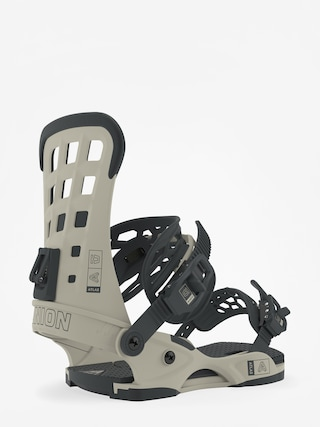 Union Atlas Snowboard bindings (bone)
