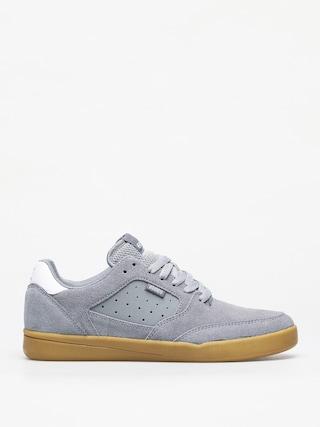 Etnies Veer Shoes (grey/gum)