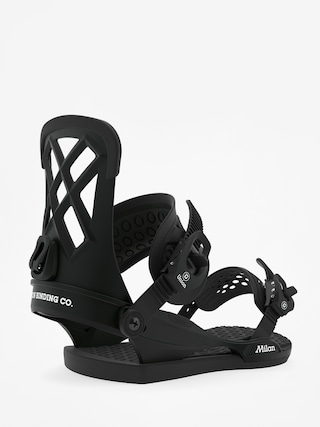 Union Milan Snowboard bindings Wmn (black)