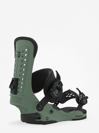 Union Force Snowboard bindings (matte sage)