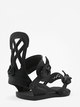 Union Contact Pro Snowboard bindings (black)